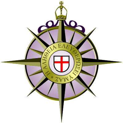 The Anglican Communion