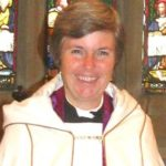 The Venerable Sonia Roulston, Conference Chaplain.