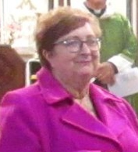 A day of celebration: Anglican women at East Maitland